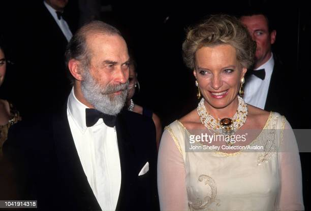 Princess Michael of Kent Prince Michael of Kent 1990s