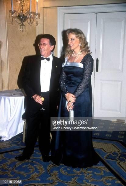 Princess Michael of Kent Robert Powell 1990s