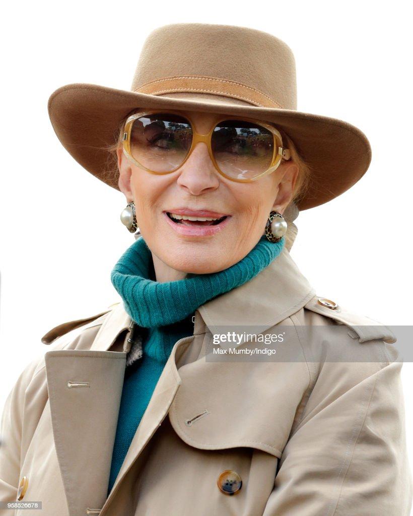 Royal Windsor Horse Show 2018 : News Photo