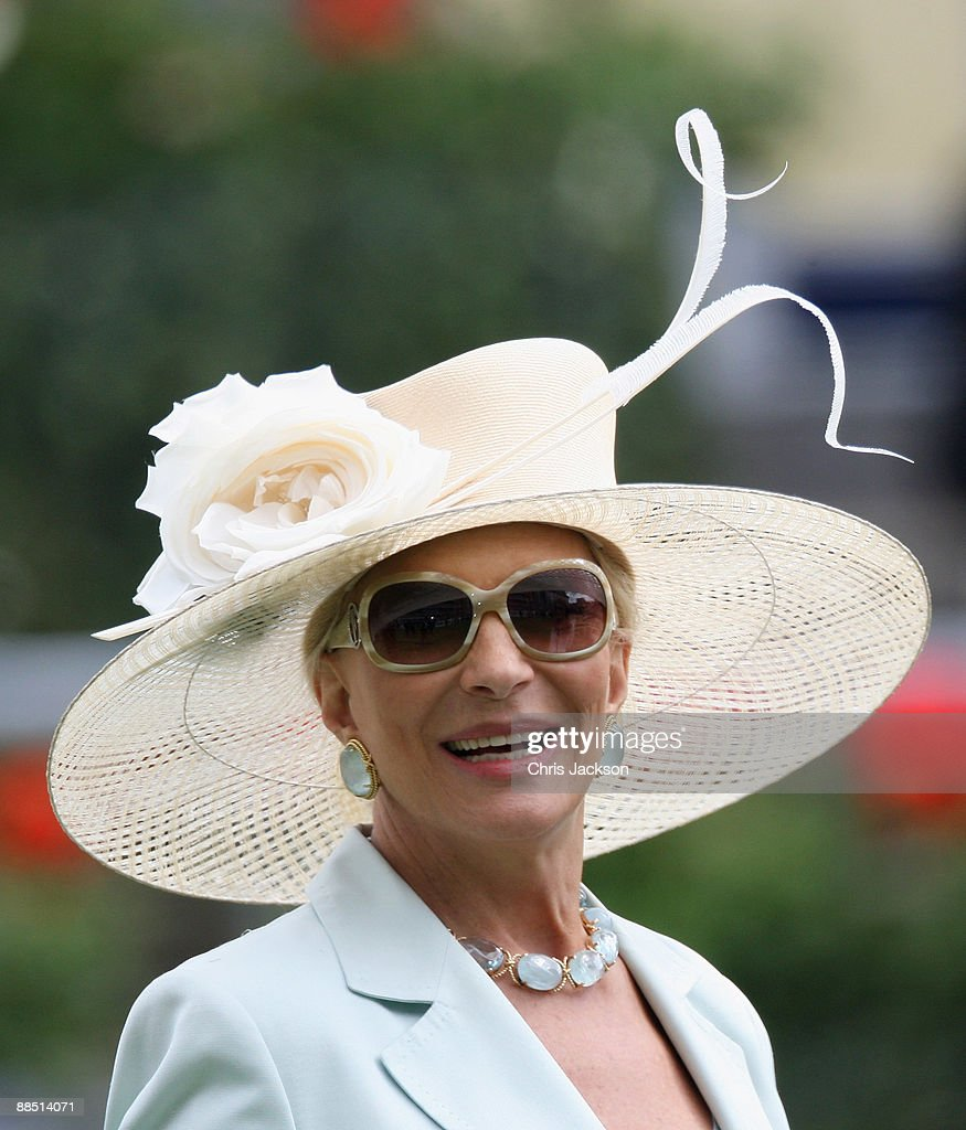 Royal Ascot 2009 - Day 1 : News Photo