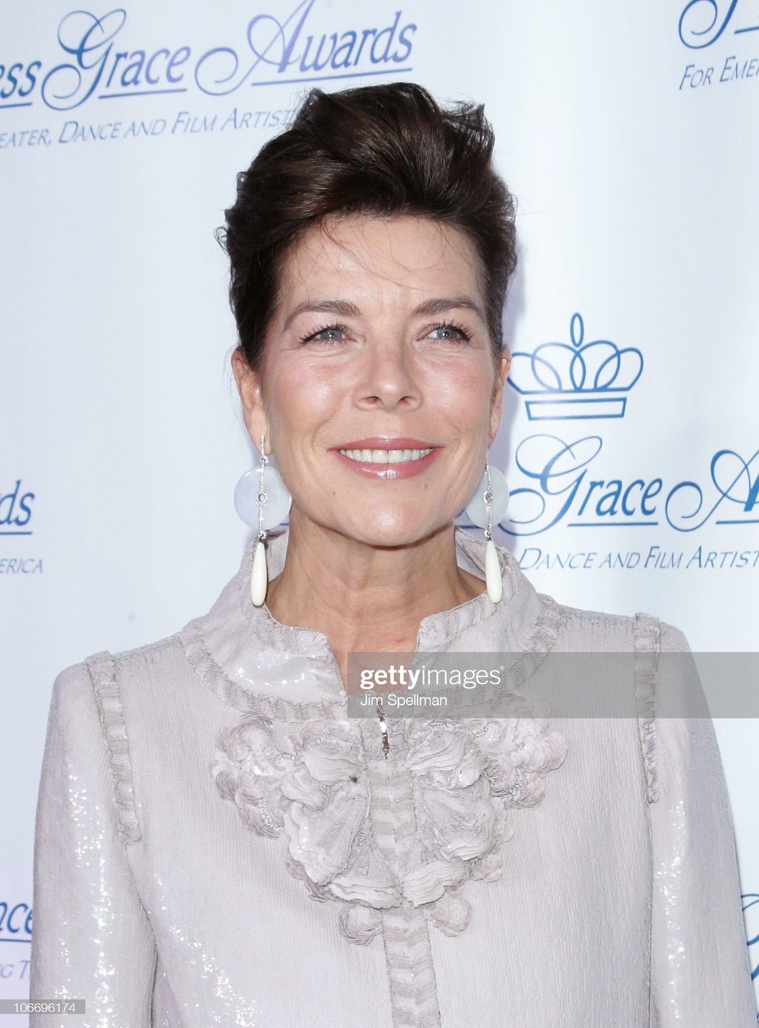 2010 Princess Grace Awards Gala : News Photo