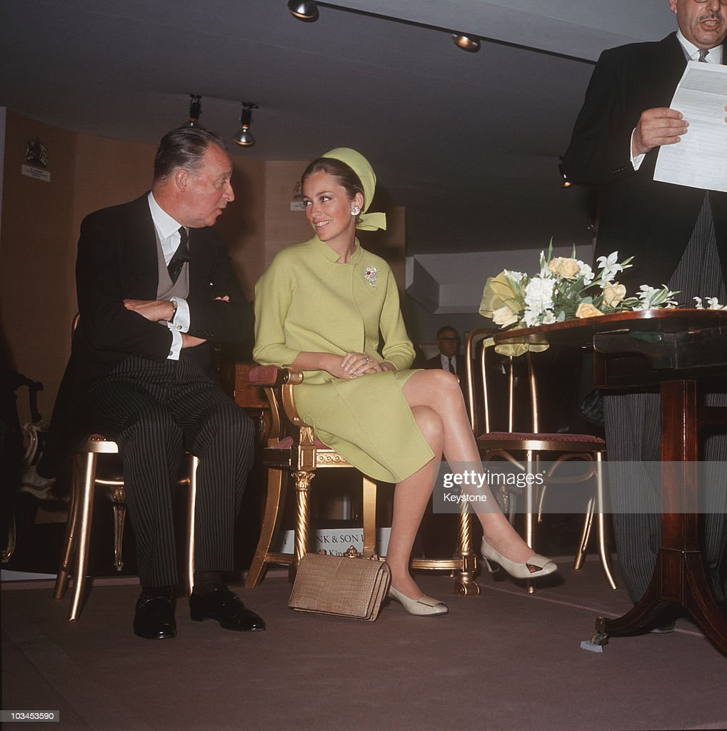 Princess Paola Of Belgium : News Photo