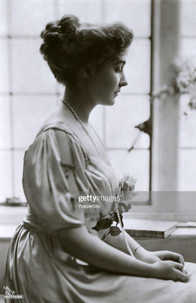 Princess Patricia Of Connaught : News Photo