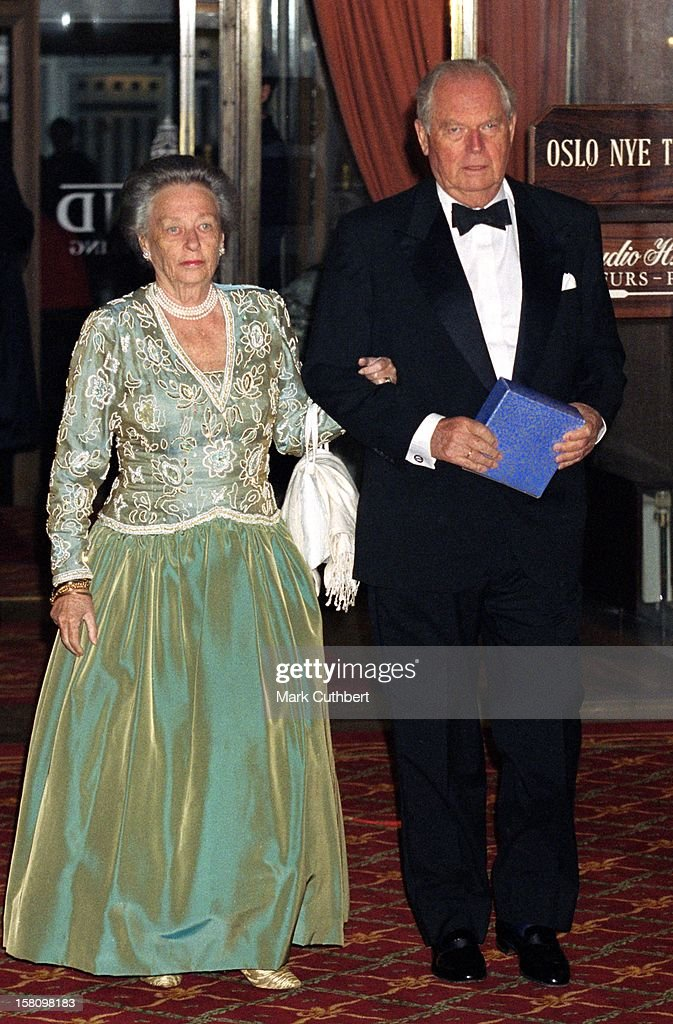 Prince Carl Bernadotte 90Th Birthday Celebrations : News Photo