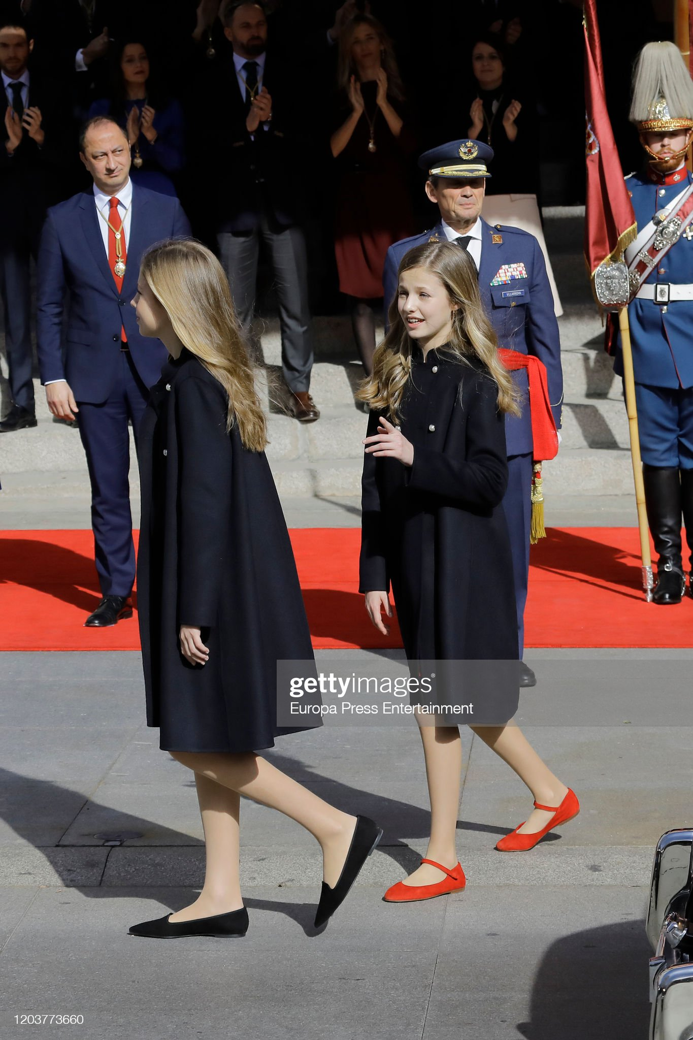 https://media.gettyimages.com/photos/princess-sofia-of-spain-and-princess-leonor-of-spain-attend-the-of-picture-id1203773660?s=2048x2048