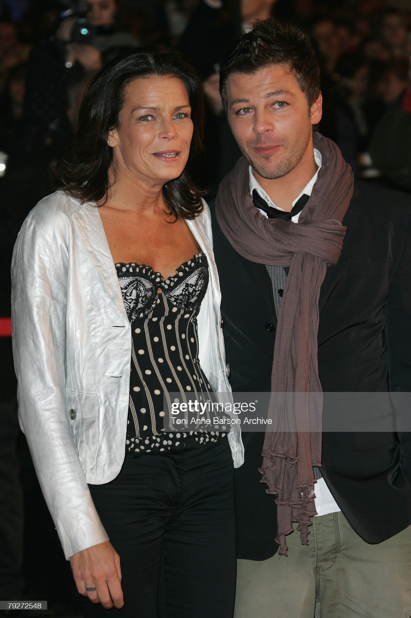 NRJ Music Awards 2008 : News Photo