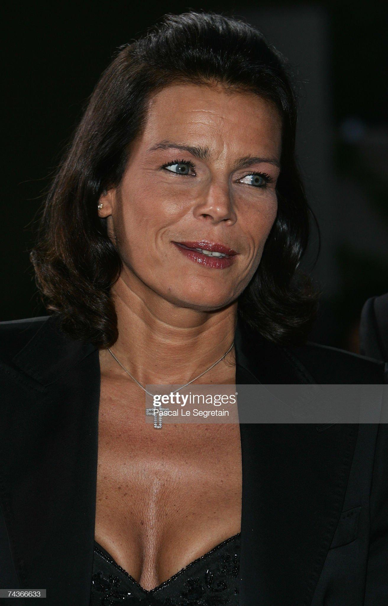 'Tenue de Soiree' Television Gala : News Photo