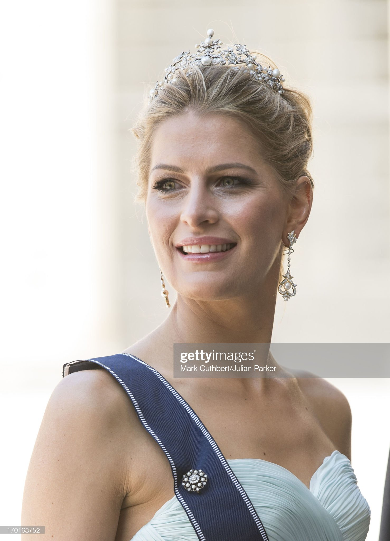 Wedding Of Princess Madeleine & Christopher O'Neill : News Photo