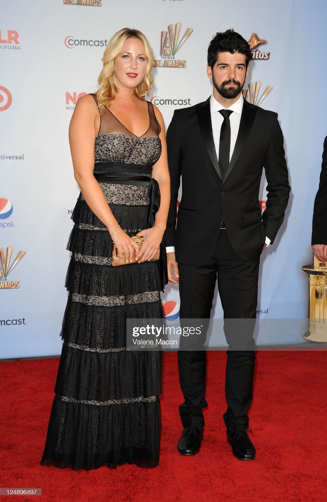 2011 NCLR ALMA Awards - Arrivals : News Photo