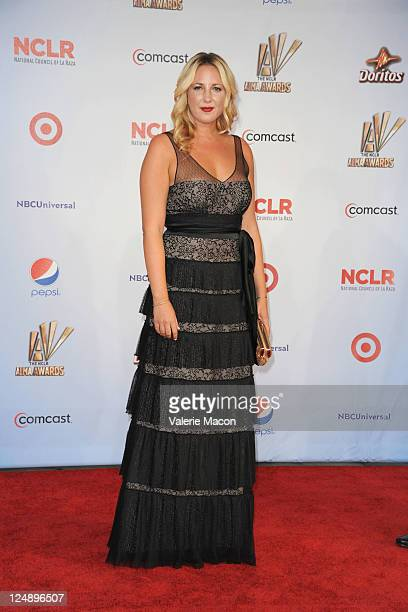 Princess Theodora of Greece and Denmark arrives at the 2011 NCLR ALMA Awards held at Santa Monica Civic Auditorium on September 10 2011 in Santa...