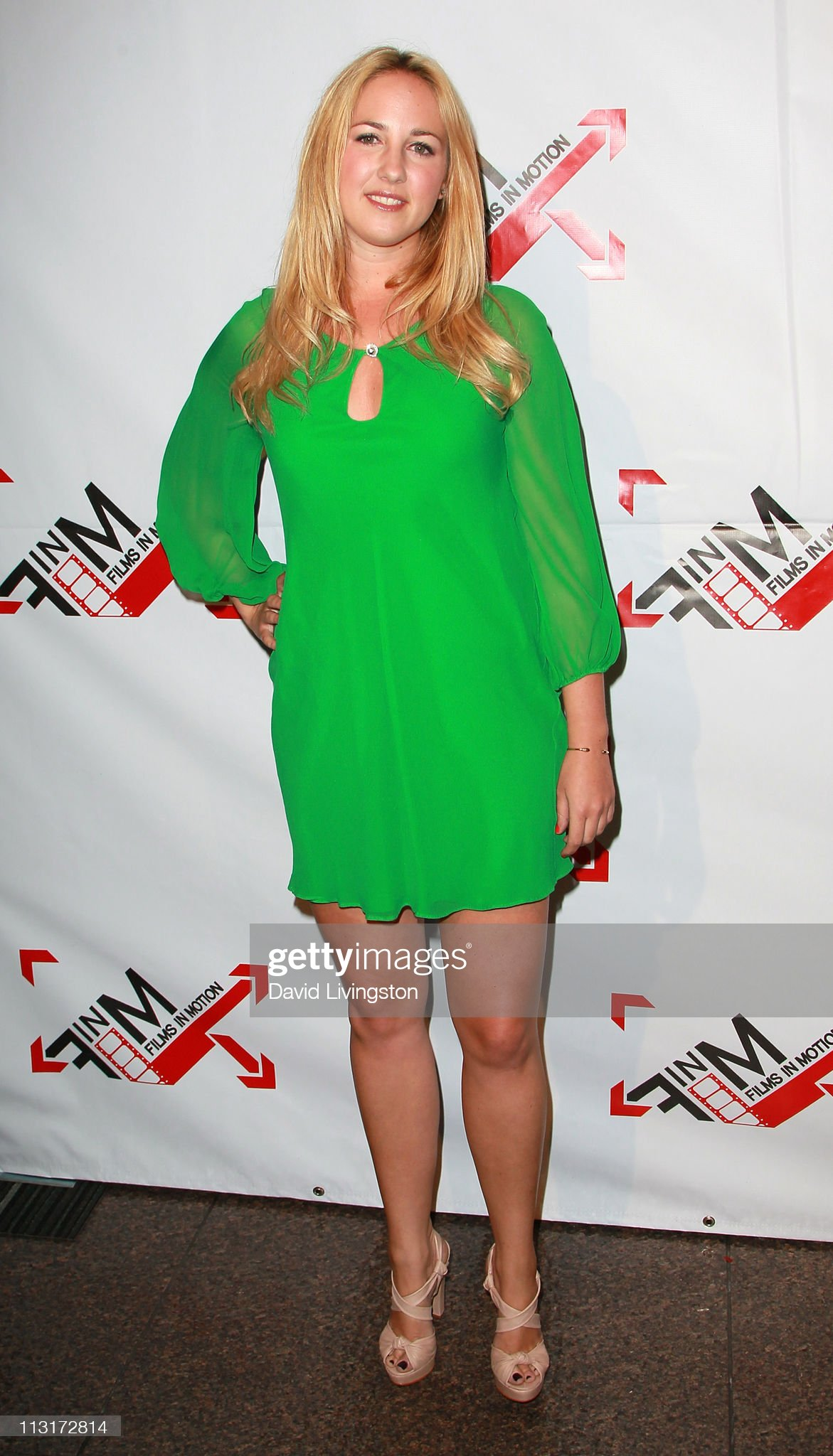 """Screening Of Films In Motion & Lionsgate Entertainment's """"Blood Out"""" - Arrivals : News Photo"""