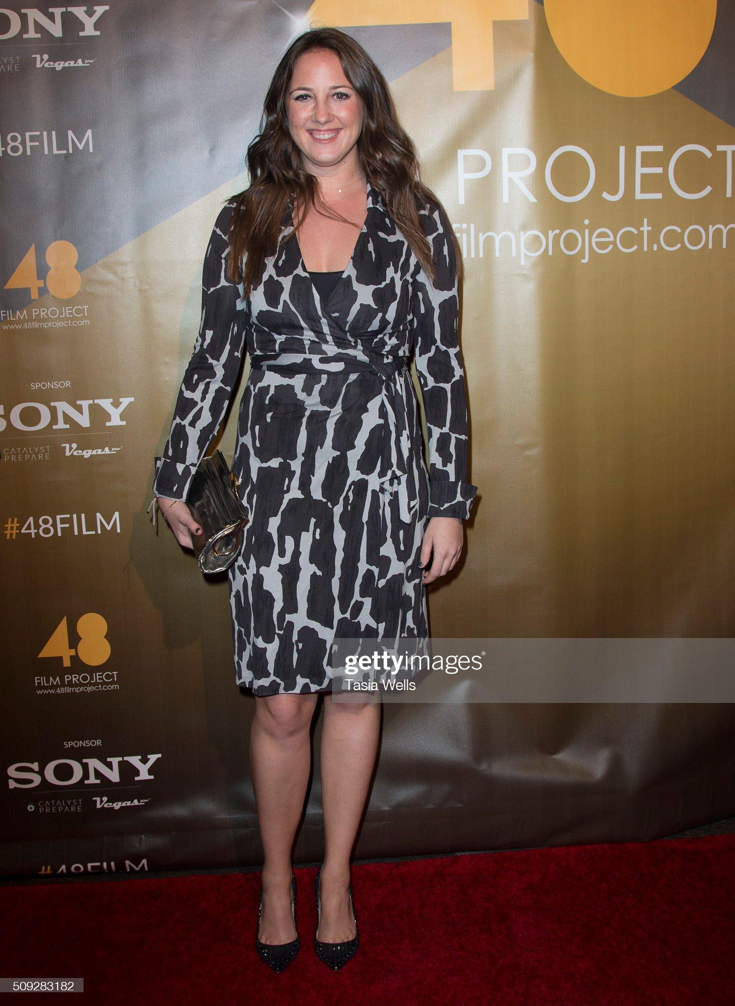 #48Film Festival Awards Gala : News Photo