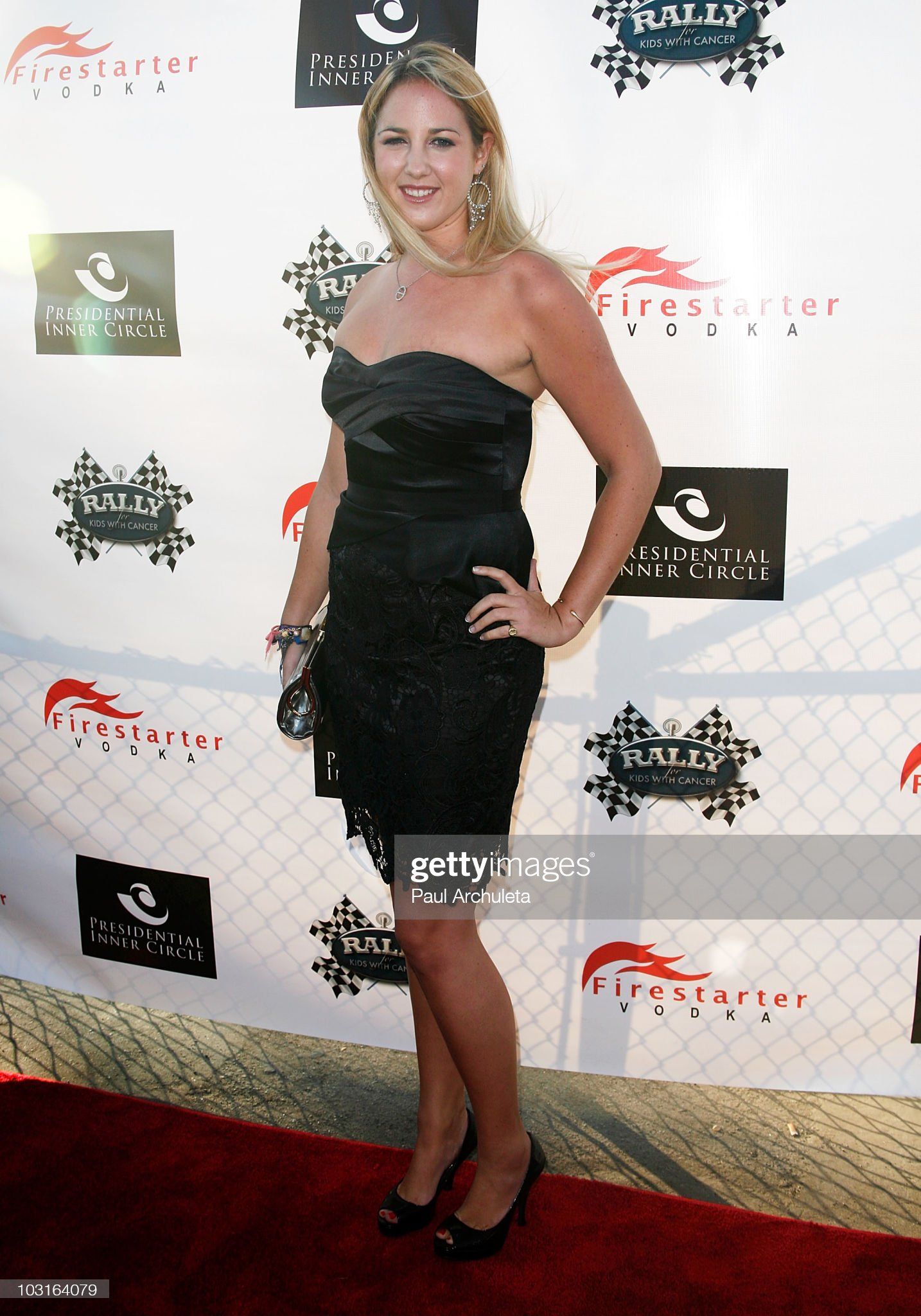 """Power Players Celebrity Cruise Benefitting """"Rally For Kids"""" Charity : News Photo"""