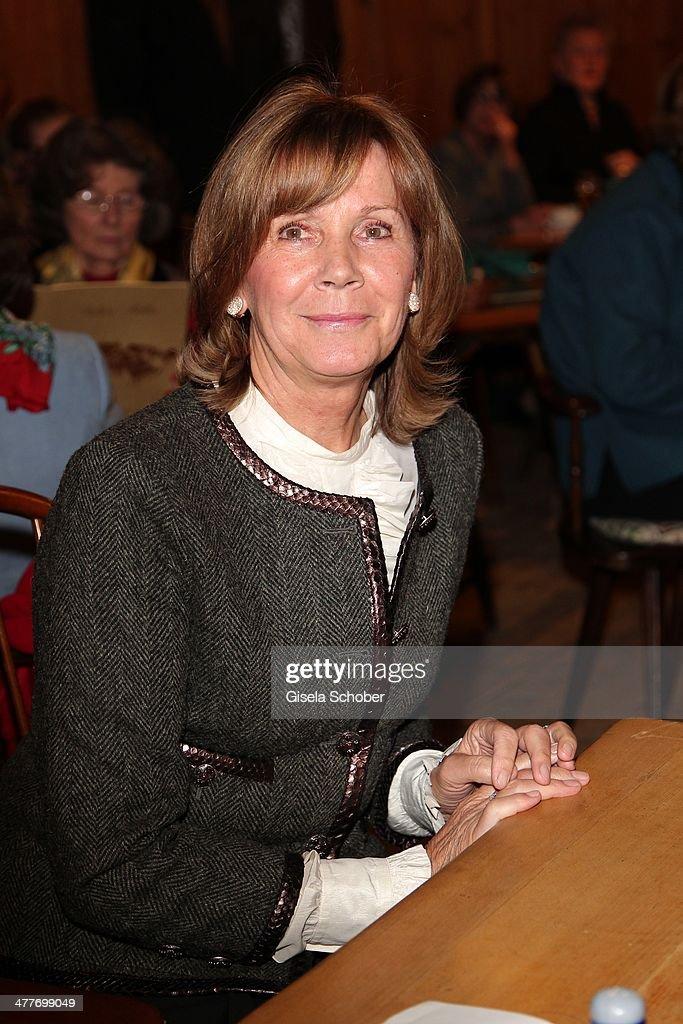 Princess Ursula of Bavaria