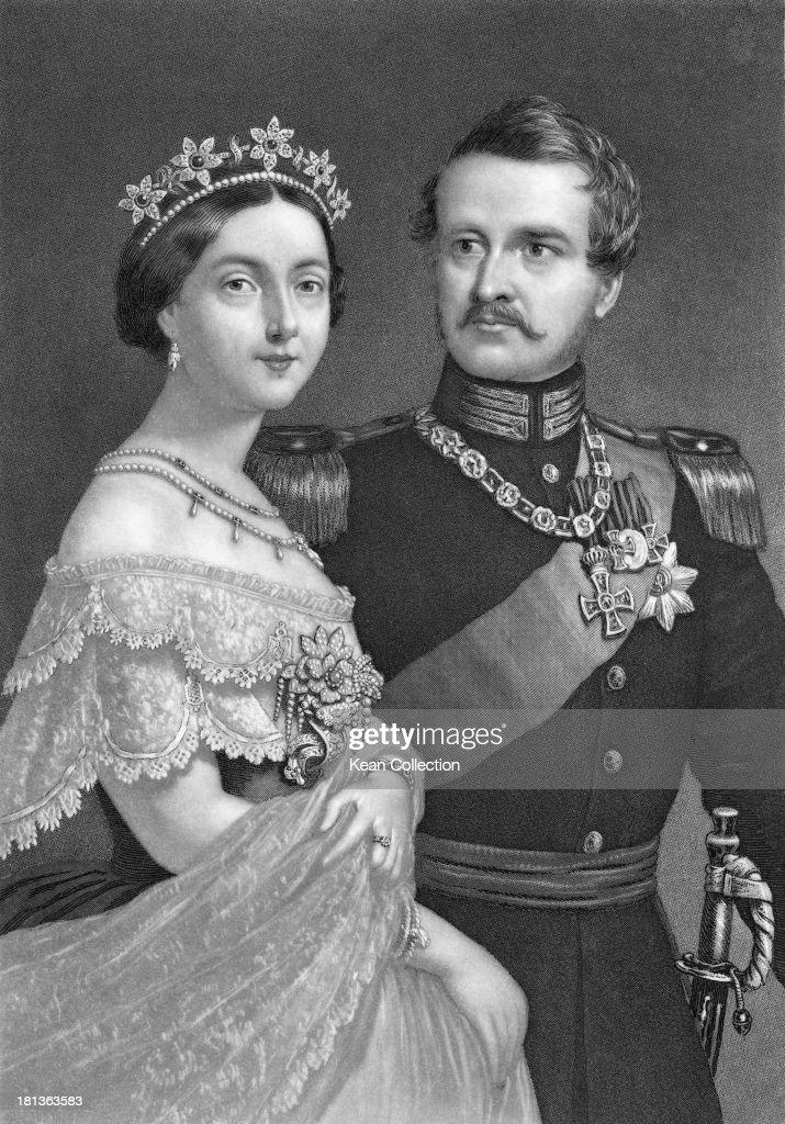 Emperor Frederick III : News Photo