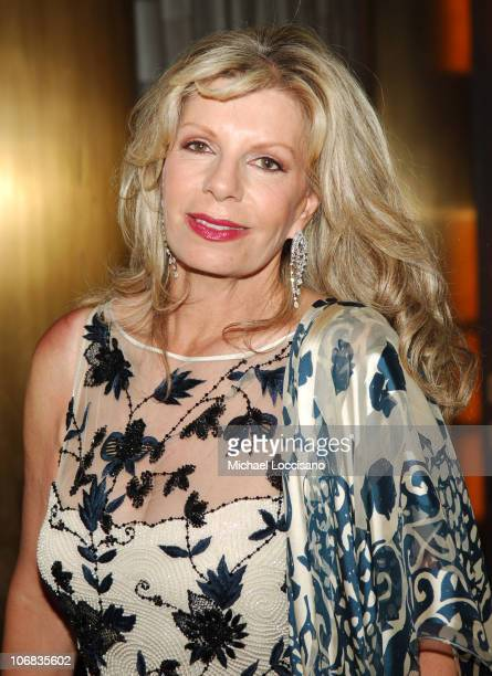 Princess Yasmin Aga Khan during 2005 AAFA American Image Awards to Benefit the Rita Hayworth Fund of the Alzheimers Association at The Grand Hyatt...