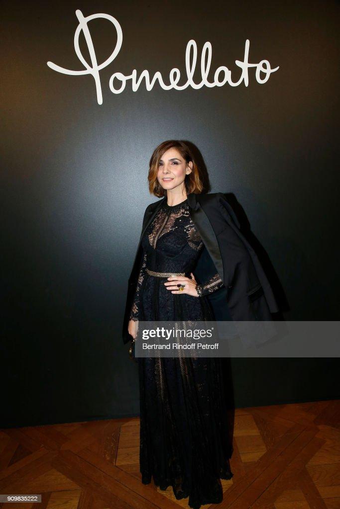 princesse-clotilde-di-savoia-attends-the-new-pomellato-campaign-with-picture-id909835222
