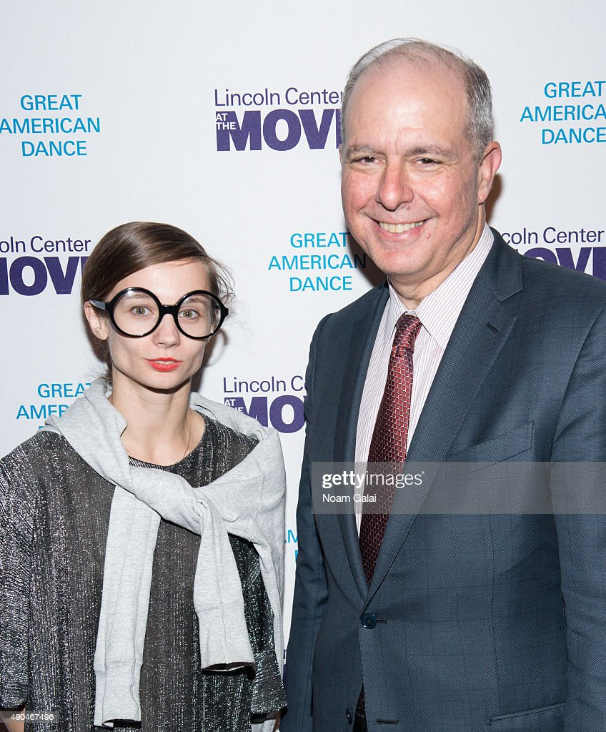 Lincoln Center at the Movies: Great American Dance Launch Party