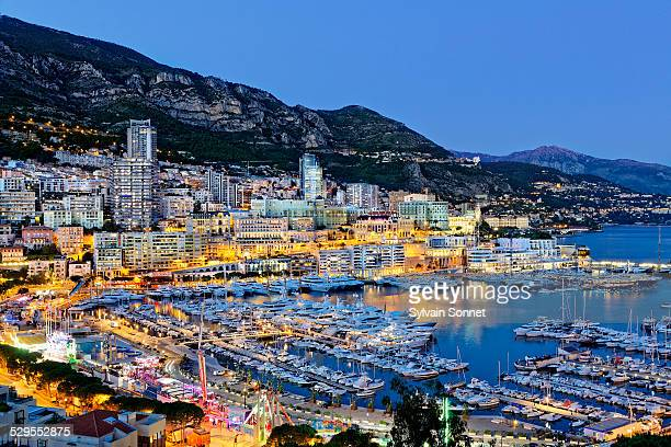 principality of monaco, monaco - monaco stock pictures, royalty-free photos & images