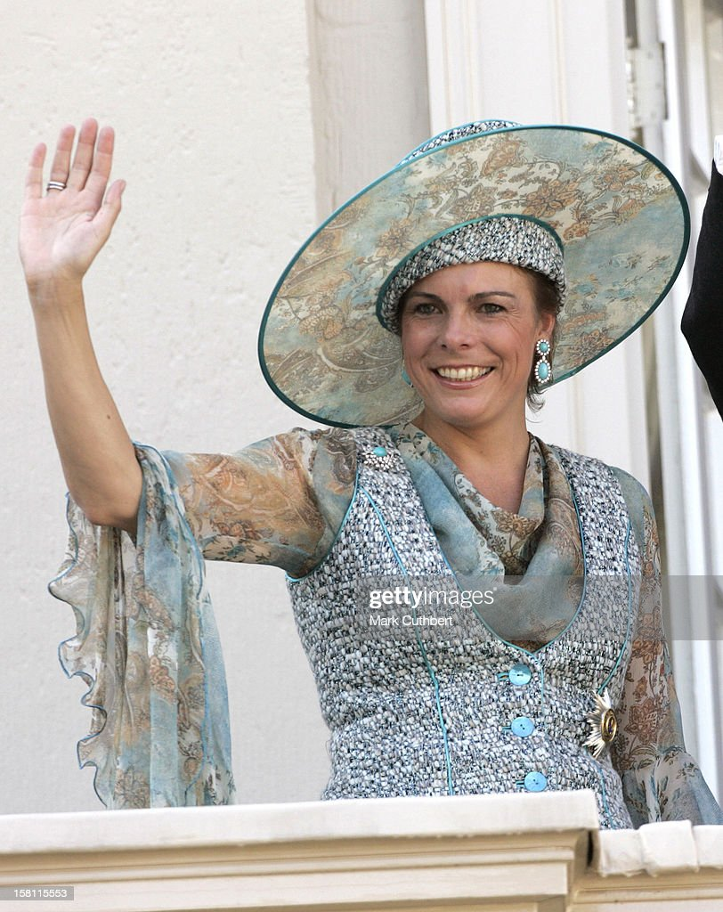 The Dutch Royal Family Attend Prinsjesdag In The Hague : Nieuwsfoto's