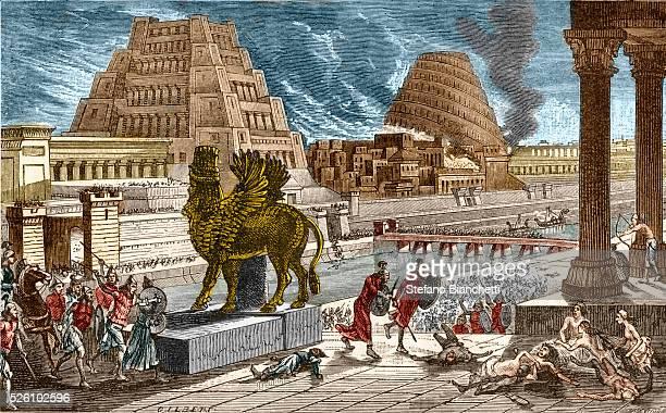 Babylon Mesopotamia