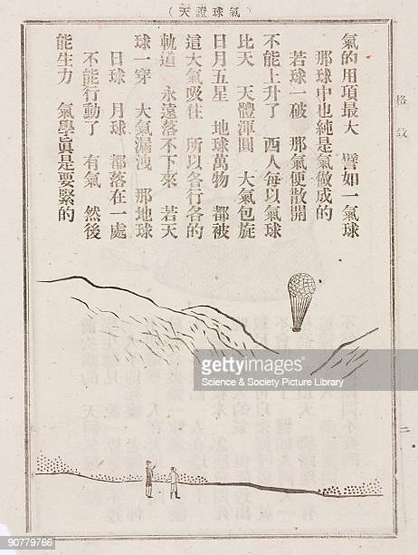 Chinese Symbol For Air Stock Photos And Pictures Getty Images