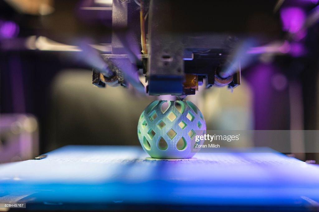 3D Printing : News Photo
