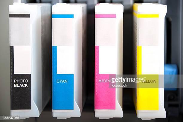 Encre d'imprimerie