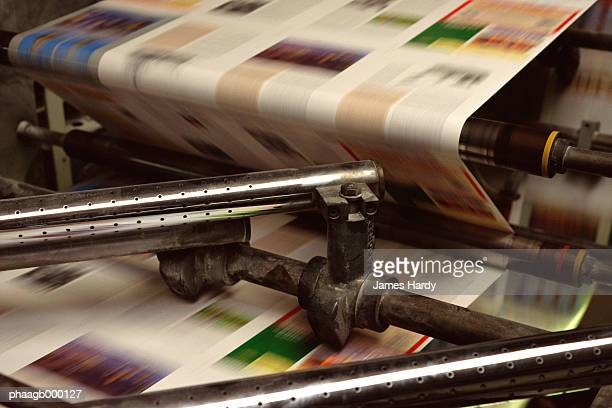 printing press - printing press stock pictures, royalty-free photos & images