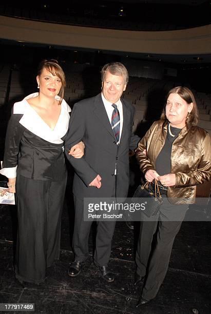 Prinz Christian Sigismund von Preußen, Ehefrau Prinzessin Nina von Preußen , Claudia Schläfereit , Premieren-Party zur Europa-Premiere von dem...