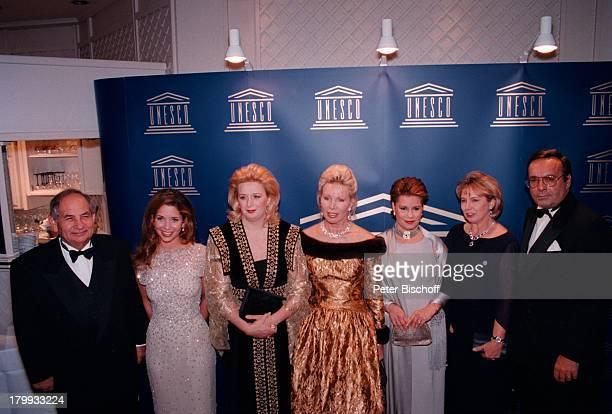 Prinzessin Haya vonJordanien Soha Arafat Ute HenrietteOhvoven Großherzogin MariaTeresa von Luxemburg Name folgtMarioOhoven Internationale...