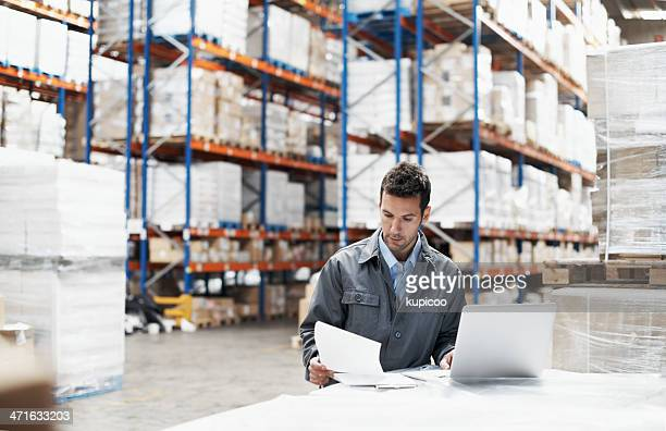 prioritising the deliveries - heavy industry stock photos and pictures