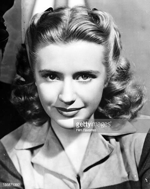Priscilla Lane 1942