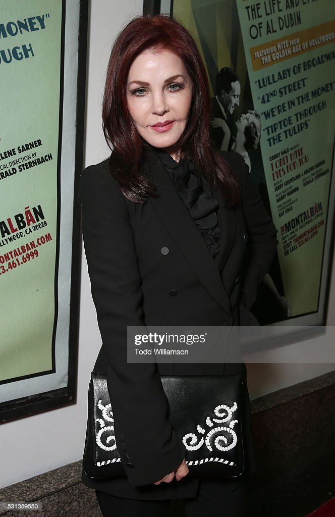 """Opening Night Of """"I Only Have Eyes For You"""" At The Montalban Theatre"""