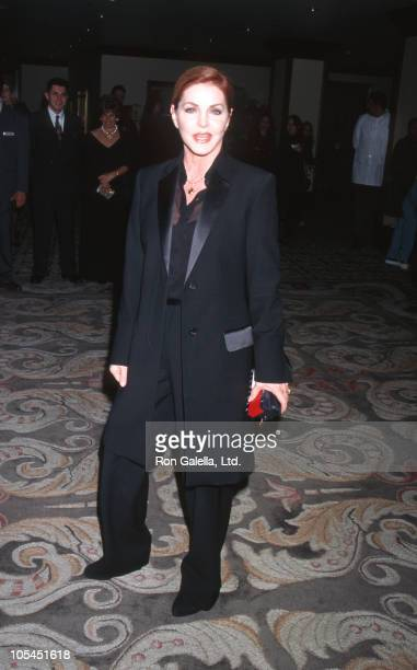 Priscilla Presley during 5th Annual Race To Erase MS Gala at Century Plaza Hotel in Century City, California, United States.