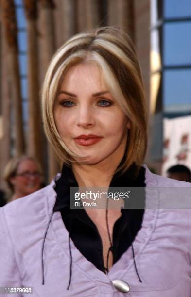 Priscilla Presley during VH1 Divas Duets: A Concert to Benefit the VH1 Save the Music Foundation - Arrivals at MGM Grand in Las Vegas, CA, United...