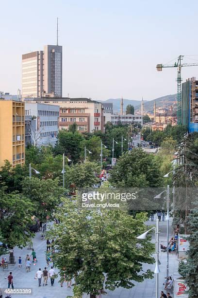 コソボ prishtina - プリシュティナ ストックフォトと画像