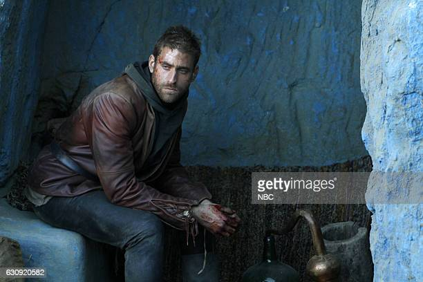 CITY 'Prison of the Abject' Episode 102 Pictured Oliver Jackson Cohen as Lucas