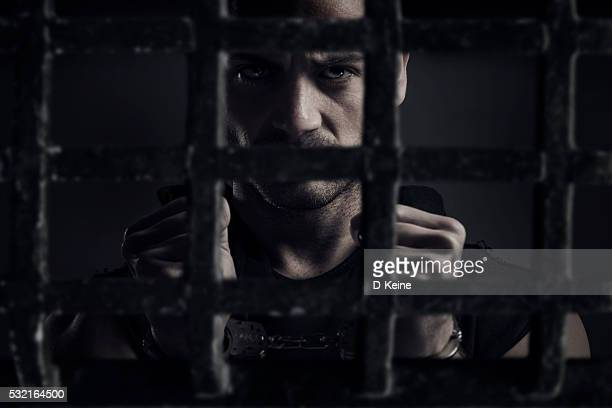 prison - arrest stock pictures, royalty-free photos & images