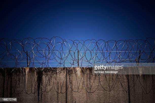 Mur de la Prison