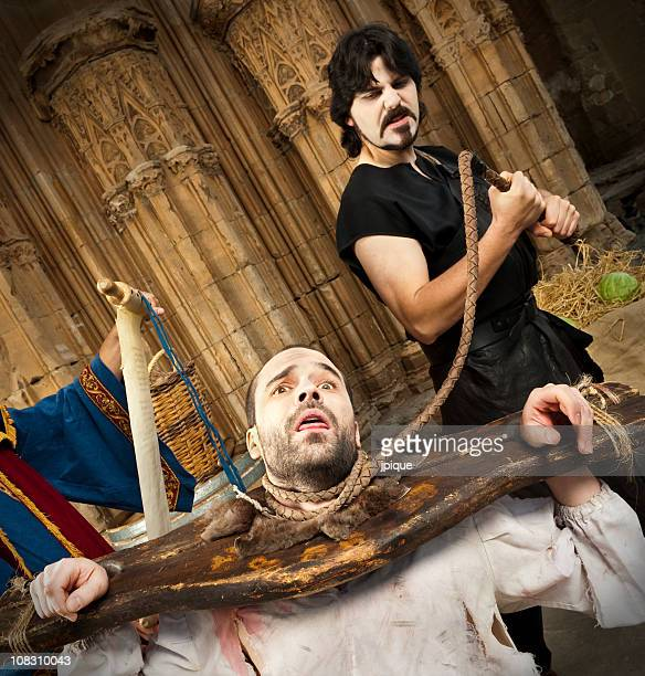 prisoner execution - torture stock pictures, royalty-free photos & images
