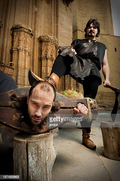 prisoner execution - execution stock photos and pictures