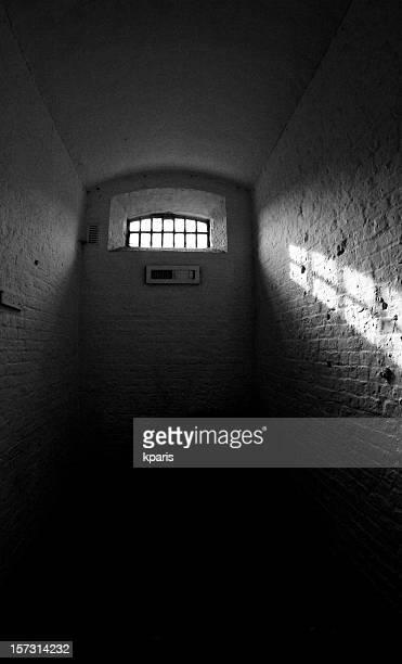Prisoner! No Hope..