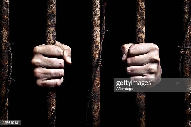 Gefangener XXXL