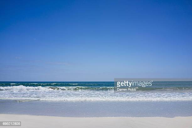 Pristine beach, Salalah, Oman