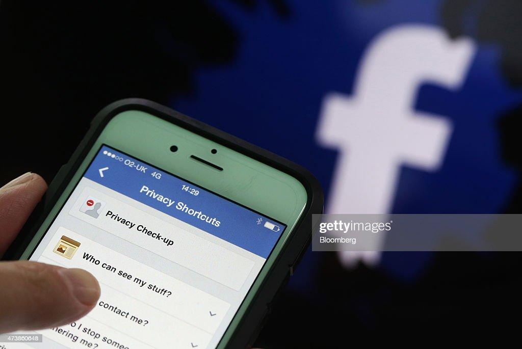 Social Media Illustrations : News Photo
