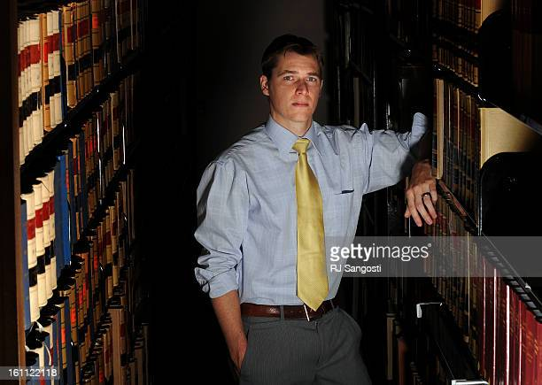 PRIVACY18Elias Quinn a recent Colorado University law graduate has written a paper on smart grid privacy concerns that is getting national attention...