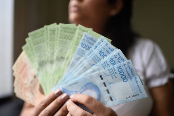 VEN: Venezuela Introduces Three New Banknotes As Inflation Seems Unstoppable