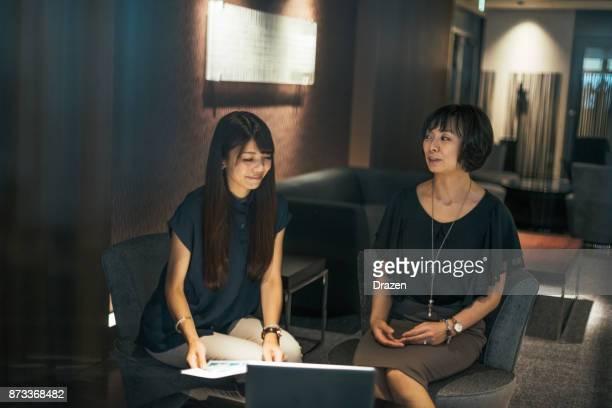 Private Banker für VIP-Kunden aus Japan, China und Südkorea