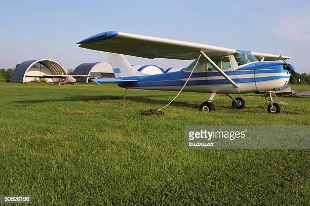 Privé Cessna